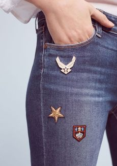Paige Jacqueline High-Rise Skinny Jeans
