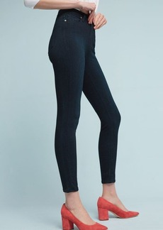Anthropologie Paige Margot Ultra High-Rise Super Skinny Jeans