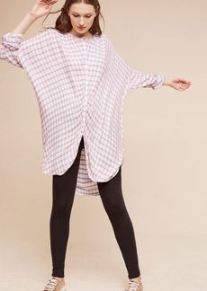 Pasture Buttondown Tunic