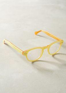 Anthropologie Peachie Reading Glasses