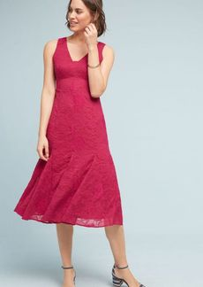 Persephone Lace Dress