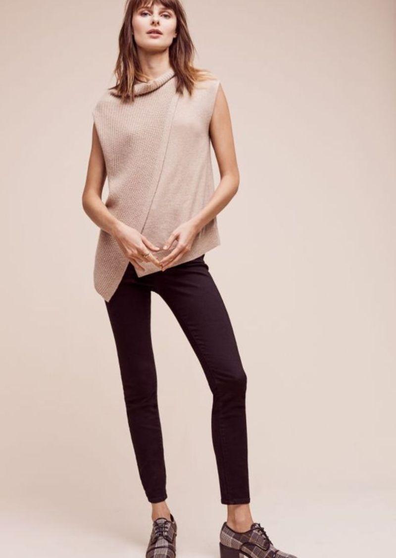 Anthropologie Pilcro Superscript Ultra High-Rise Skinny Jeans