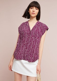 Anthropologie Raffine Blouse