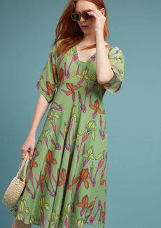 Raina Kimono Dress