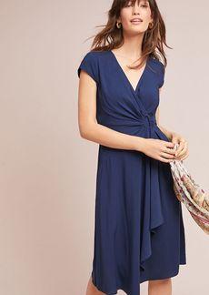 Rayna Wrap Dress