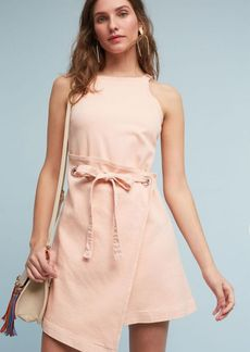 Anthropologie Regatta Wrap Dress