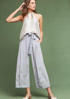 Reonata Embellished Pants
