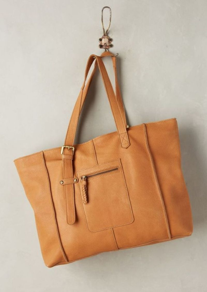 Anthropologie Restelo Tote