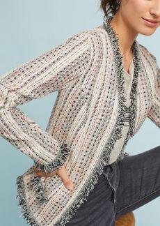 Reston Tweed Jacket