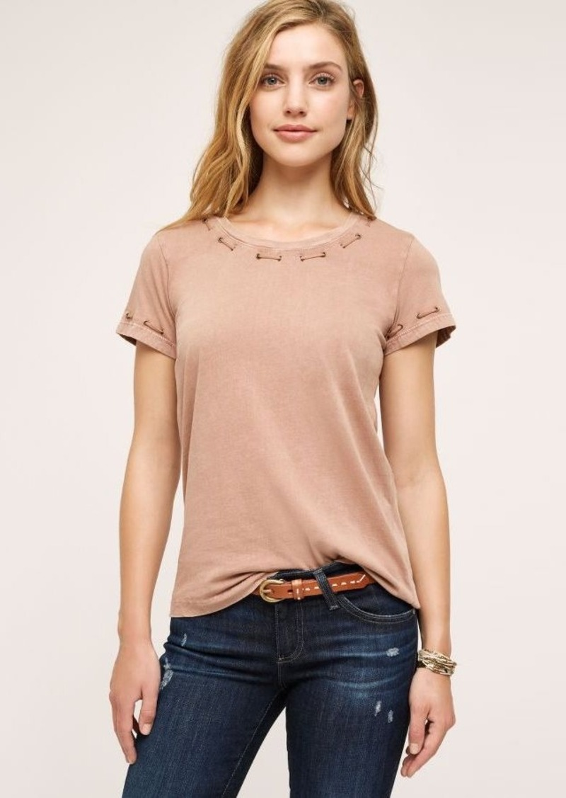 Anthropologie Riverdeck Tee