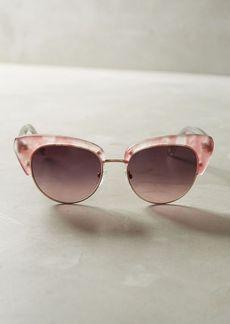 Anthropologie Rosa Sunglasses