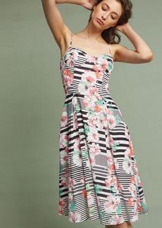Russe Floral Dress