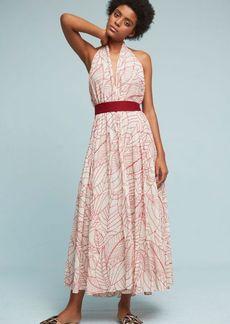 Samarkand Maxi Dress