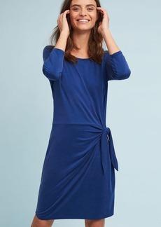 Sanibel Tie-Waist Dress