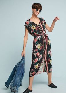 Sanne Midi Dress