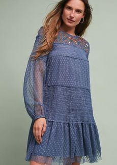 Anthropologie Sarama Tunic Dress
