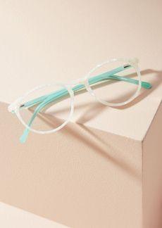 Seafoam Reading Glasses