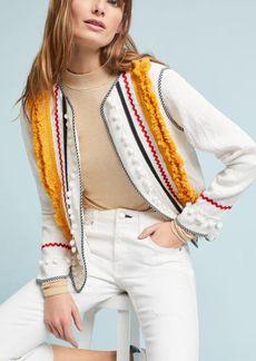 Selina Pom Jacket