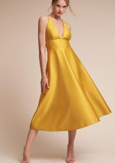 Anthropologie Shelby Dress