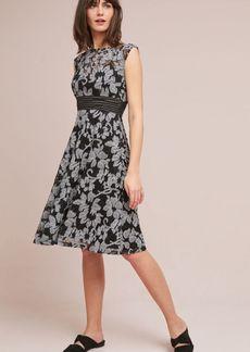 Sommer Floral Dress