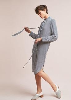 Sonoma Tie-Waist Shirtdress