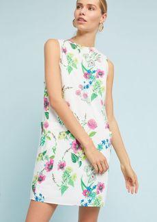 Spring Bloom Shift Dress