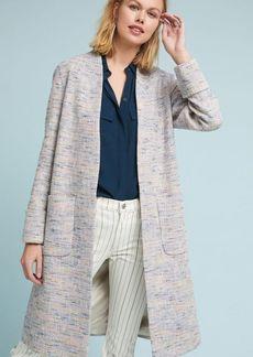 Spring Tweed Coat