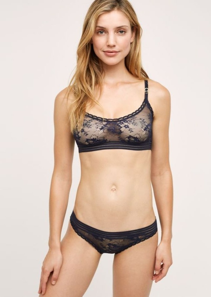 Anthropologie Stella McCartney Lace Bikini
