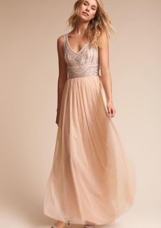 Sterling Dress