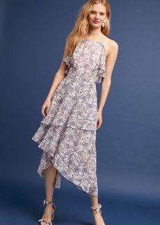 Syden Floral Dress