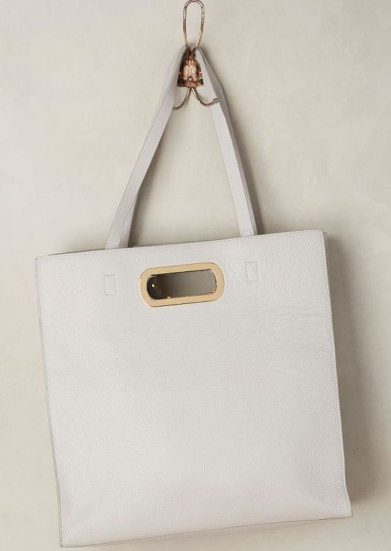 Anthropologie Takeout Tote