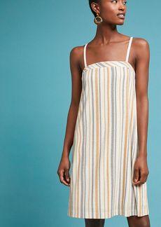 Anthropologie Talia Striped Dress
