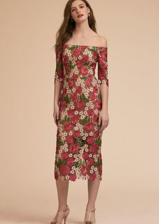 Tamblyn Dress