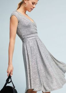 Anthropologie Tamera Wrap Dress