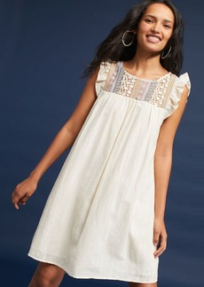 Teagan Lace Dress