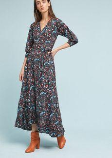 Toulon Wrap Dress