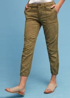 Trooper Printed Pants
