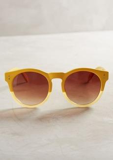Anthropologie Twiggy Sunglasses