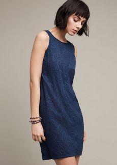 U-Back Dress