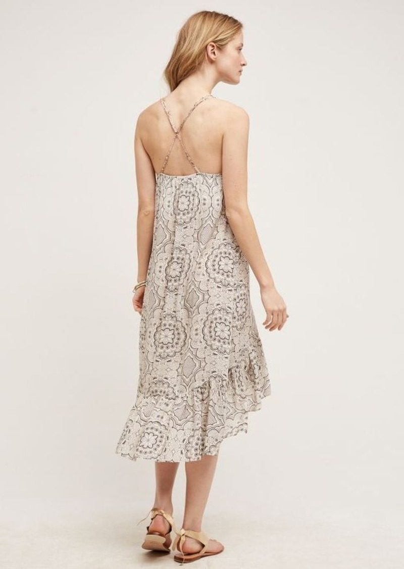 Anthropologie Verana Day Dress