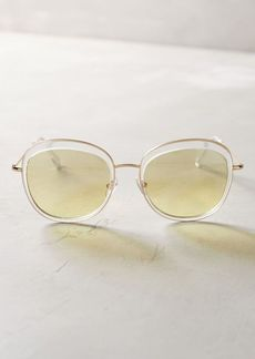 Anthropologie Veranda Sunglasses
