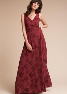 Whitby Dress
