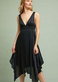 Whitney V-Neck Dress