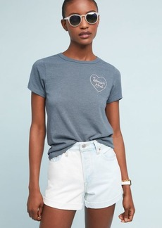 Anthropologie Woman Kind Graphic Tee