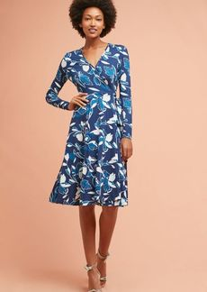 Yumi Kim Frankie Wrap Dress