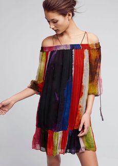 Zora Off-The-Shoulder Dress
