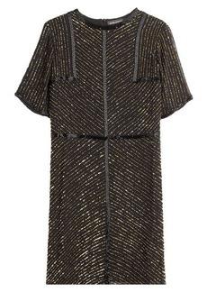 Antik Batik Embellished Dress