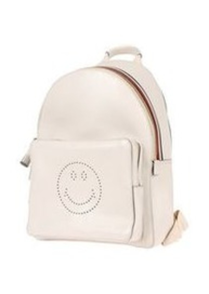 ANYA HINDMARCH - Backpack & fanny pack