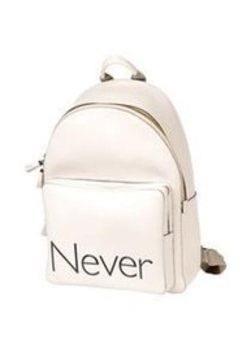 ANYA HINDMARCH - Backpack & fanny pack
