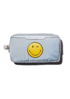 Anya Hindmarch Cables & Chargers Travel Case